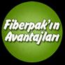 Fiberpak'ın Avantajları